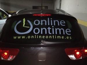 vinilos coche online