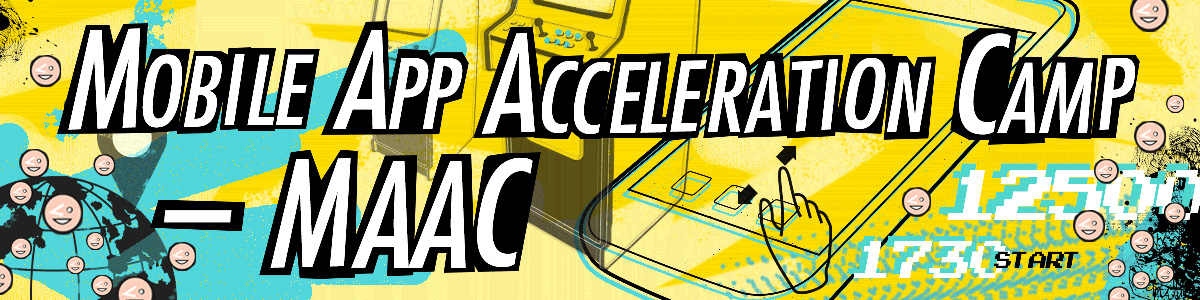 Mobile App Accelerator Camp
