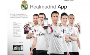 Real-Madrid-App