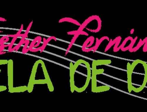 Nueva web lanzada: Escuela de Danza Esther Fernández