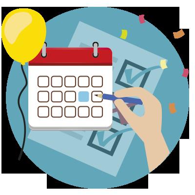 cuestionario de evaluación de evento