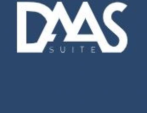 Atención! DAAS Suite ha llegado!!
