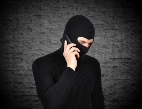 ¿recibes llamadas engañosas?
