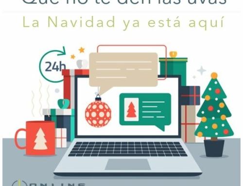 Campaña de Navidad con COVID